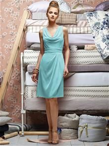 Dessy. Lela Rose Bridesmaids Style LR153