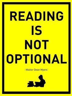 """literature is my utopia."" - helen keller — inamorataofbooks: Reading is not optional."