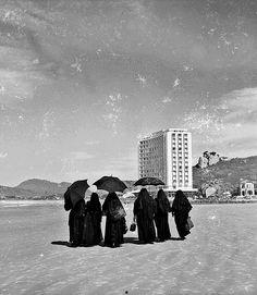 Morre a fotógrafa Alice Brill, que documentou a cidade e o cotidiano paulistano nos anos 50
