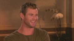 Chris Hemsworth has gone from unknown to People's Sexiest Man Alive and one of Hollywood's biggest stars, and ET's been there the whole way.