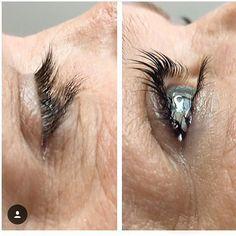 Eyelash Lift And Tint, Eyelashes, Eyebrows, Ear, Tattoos, Nails, Eyelash Extensions, Tutorials, Lashes