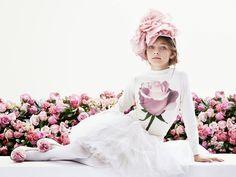 #Monnalisa #Fashion FW14