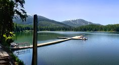 Club Intrawest - Whistler, British Columbia, Canada