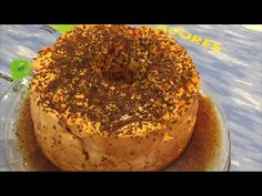 Molotof ! - YouTube Portuguese Desserts, Portuguese Recipes, Marie Biscuit Cake, Bagel, Biscuits, The Creator, Favorite Recipes, Bread, Youtube