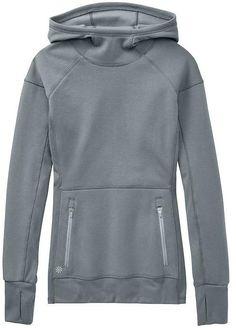 Athleta Hurdle Hoodie Sweatshirt on shopstyle.com