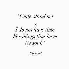 Charles Bukowski ☆