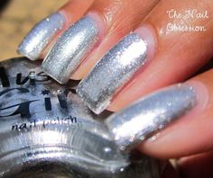 Silver southern Star.... Literally like liquid silver its THAT good :)