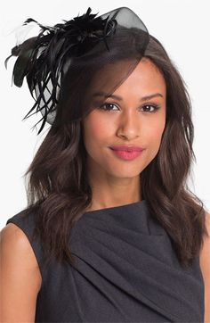 . . .when I go to the Derby. . .Tasha Fantastic Fascinator Headband | Nordstrom