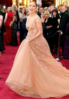 Jlo at the Oscars