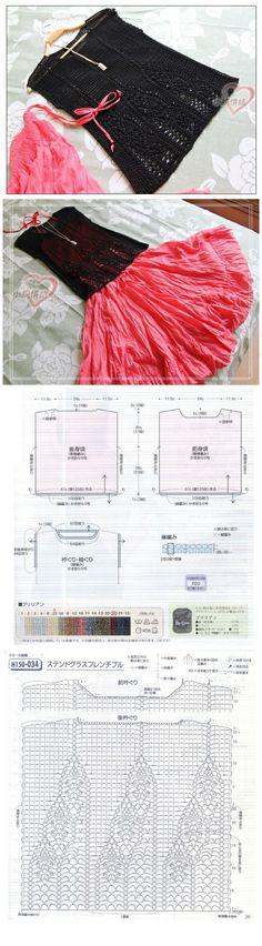 tejiendo para las mujeres | Artículos en la categoría de tejer para las mujeres | Blog elena0508: LiveInternet - Servicio ruso en línea Diarios