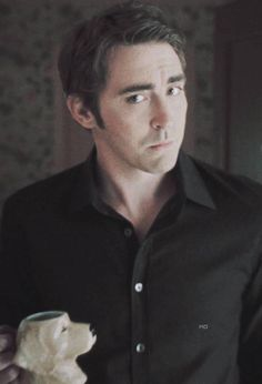 Pushing Daisies - Ned the Piemaker (Lee Pace)
