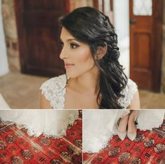 Danielle + Dayne by Forever Folk Lace Wedding, Wedding Dresses, Wedding Memorial, Folk, Memories, Bridal, Photography, Fashion, Bride Dresses