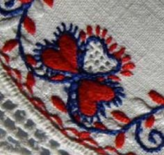 Things to Portuguese Sure ®: Embroidery Viana do Castelo