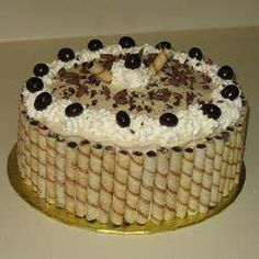 Delicious check out how to make this Tiramisu Layer Cake