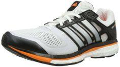adidas Mens Supernova Glide 6 Running Shoes