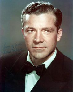 Dana Andrews - movie actor He was born 01/01/1909 - he died 12/17/1992 at age 83.  1940s film icon who starred in The Best Years of Our Lives and Laura. He also acted in the classic films The Ox-Bow Incident and A Walk in the Sun.