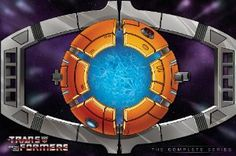 Amazon.com: Transformers: The Complete Series (25th Anniversary Matrix of Leadership Edition): Peter Cullen, Frank Welker, Chris Latta, Core...