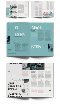 Teatro York / Identidad / Gabriele 2 on Behance