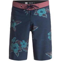Quiksilver Remix Vee 21 Men's Boardshort Shorts