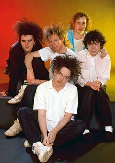 Robert Smith and The Cure The Cure Band, What About Bob, Goth Bands, Punk Boy, Robert Smith The Cure, The Queen Is Dead, I Robert, Pop Rock, The New Wave
