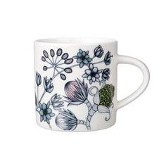 Runo mug - Spring Drop - Arabia