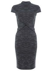 NIR Find clothing you love at Miss Selfridge. From cute pinafores to statement heels, we've this season's hottest trends. Miss Selfridge, Asos, High Neck Dress, Dresses For Work, Grey, Clothes, Shopping, Collection, Fashion