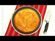 Placinta cu branza sarata in straturi , ca la placintarie - YouTube Romanian Food, Cornbread, Deserts, Ethnic Recipes, Youtube, Fine Dining, Millet Bread, Postres, Dessert