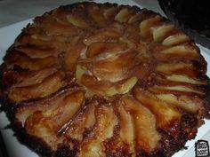 Jablečný koláč bez omáčky Apple Pie, Dates, Cinnamon, Food, Canela, Essen, Date, Meals, Yemek