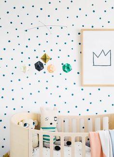Bilder für Kinderzimmer Bett Babyzimmer