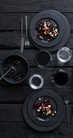 Black dinnerware by Bitz:: These black wallpaper on your phone or tablet will be. Black dinnerware by Bitz:: These black wallpaper on your phone or tablet will be… – –