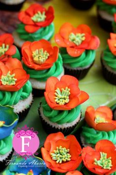 Beautiful!!! By Fernanda Abarca Cakes