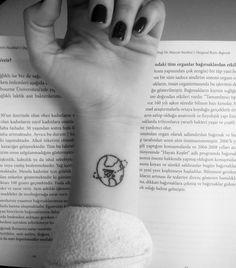 #travel#tattoo#world♻️
