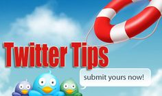 Twitter Tips For Small Business Startups which never Fails@http://howtousetwitterfordummies.com/