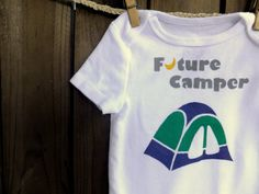 Perfect for that lil' camper!