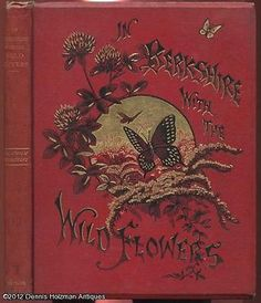 Goodale, Elaine and Dora Read: In Berkshire with the Wild Flowers HC