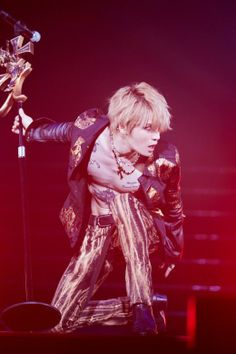Kim Jae Joong held Asia Tour Concert in Osaka (17th,18th))>>>>>ALWAYS