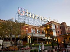 Ghirardelli Square : Explore Sensational San Francisco : TravelChannel.com