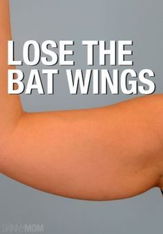 The 11 Best Bat Wing Banishing Workouts