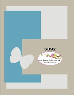 Butterfly Basics from Stampin' Up! - Stampin' Up! Demonstrator Michelle Last