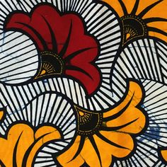 African Textiles, African Fabric, African Art, African Patterns, Moda Afro, Haida Art, Rico Design, Japanese Patterns, Stencil Painting