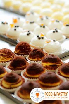 Food&Pastry - The Creative Show, un appuntamento nel segno della creatività in cucina: corsi, degustazioni guidate, workshop, incontri, laboratori con grandi chef, maestri pasticcieri, cake designer, bartender, esperti... 20-22 NOVEMBRE A BOLOGNAFIERE https://www.foodandpastry.it/