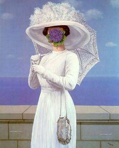 René Magritte y el Surrealismo Mágico - TrianartsTrianarts