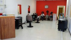 Phase One Unisex Hair Design Studio