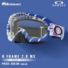 dbaa1bb03c5 As an evolution of the legendary O Frame goggle