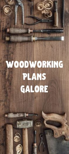 Woodworking plans for beginners to seasoned woodworkers. Full lists of materials needed included. Diy Home Interior, Diy Home Decor, Interior Design, Diy Craft Projects, Upcycling Projects, Do It Yourself Projects, Home Decor Inspiration, Decor Ideas, Hacks Diy