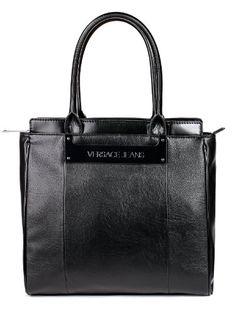 2e7fc15774ac Versace Jeans Couture Bag (F-03-Ta-26301) – black « Impulse Clothes