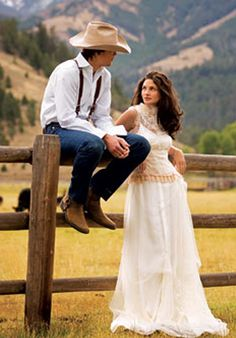 Cheap Western Wedding Ideas | Bridal Market, including lines from JLM Couture, Vera Wang and more!