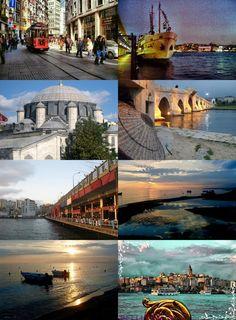 GREETINGS FR0M ISTANBUL : @all rights reserved HULYA I.COSKUN | hulyahulya