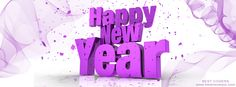 purple images happy new year 2015 - Google Search