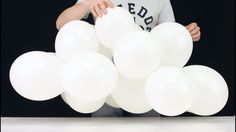 8 AWESOME BALLOON LIFE HACKS!